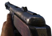 PPSh-41 WWII