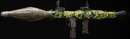 RPG-7 Integer Gunsmith BOCW