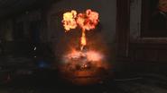 Tactical Nuke Explosion BO4