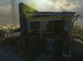 Yellow House Gas Leak Alpha Omega BO4