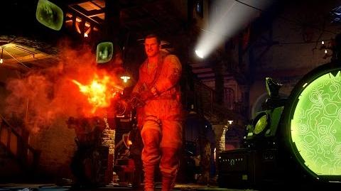 Bande-annonce officielle Der Eisendrache - Call of Duty® Black Ops III - Awakening FR