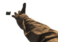 Call of Duty Modern Warfare 2019 C4 бросок