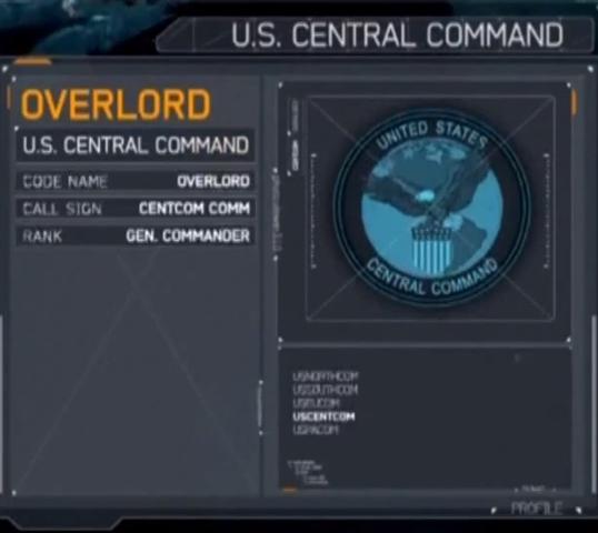 Overlord (postać)