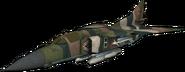 MiG-23 model BOII