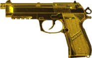 Beretta M9 Gold CoDO
