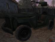 Gaz-67b Front UO