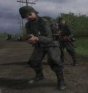 German soldier 3