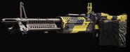 M60 Policia Gunsmith BOCW