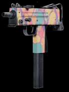 MAC-10 Bliss Gunsmith BOCW