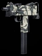 MAC-10 Shards Gunsmith BOCW
