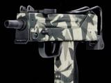 MAC-10/Camouflage