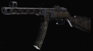 PPSh-41 Golden Viper Gunsmith BOCW