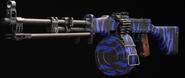 RPD Blue Tiger Gunsmith BOCW