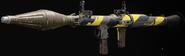 RPG-7 Policia Gunsmith BOCW