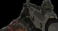 ACR Silencer MW2