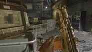 AK-74u reloading