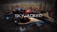 Awakening DLC Skyjacked