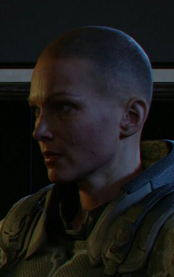 Player (Black Ops III)