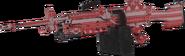 M249 SAW Ugly Sweater MWR
