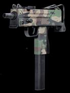 MAC-10 Platoon Gunsmith BOCW