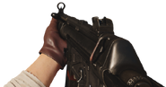 MP5 First Person BOCW