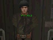 PVT. IDLE