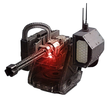Remote Turret (Advanced Warfare)