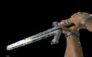 Sword of Freedom CoDO
