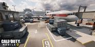 Terminal CODM