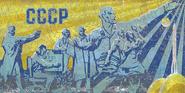 Zombie cccp blackops