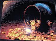 Zork PostCard3 Back PawnTakesPawn