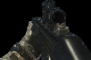 MP5 HAMR Scope MW3