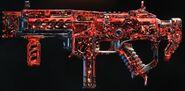 MX9 MkII Тёмная материя