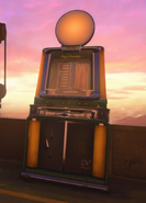 Soda Machine BO4