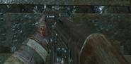 StG-44 BO3 in-game view