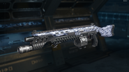 205 Brecci Gunsmith Model Snow Job Camouflage BO3