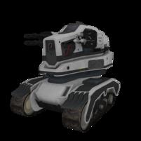 AGR Colossus Model