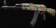 AK-47 Sunder Gunsmith BOCW