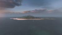Hijacked остров
