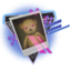 I Love the 80's trophy icon CoDIW.png