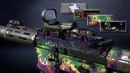 Nebula Pack