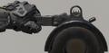 Sten BO3 aiming