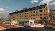 Bloc6 Appartments Verdansk84 WZ