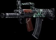 Groza Banished Gunsmith BOCW