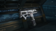 L-CAR 9 Gunsmith model Arctic Camouflage BO3