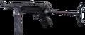 MP40 Third Person CoD3