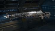 MX Garand Gunsmith Model Black Ops III Camouflage BO3