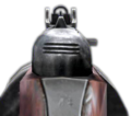 PPSh-41 Iron Sights FH