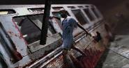 Zombie Attack BOII