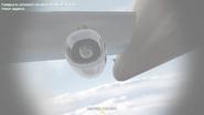 Прыжок из недоделанного самолёта